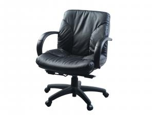 CEOC-007 | Office Chair Black