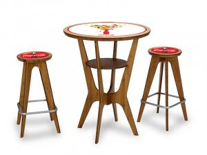 OTM-100 Table and Chairs
